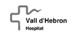 Logo Hospital Vall d'Hebron